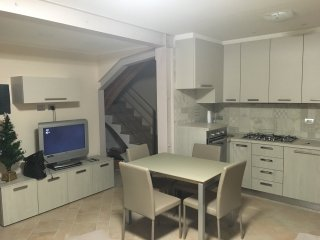 House with one bedroom in Vigatto
