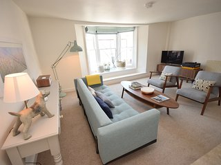 Driftwood - lovely apartment for two in central Emsworth