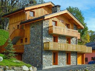 Comfortable flat near 3 vallées
