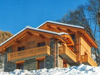 Nice apt - 150 m from the slopes