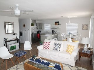 Princess Palms Upper, Pet Friendly, WIFI, Ocean View, Sleeps 6