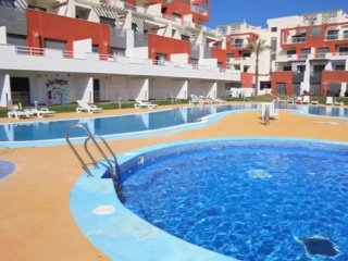 Apartment with pool access, jacuzzi