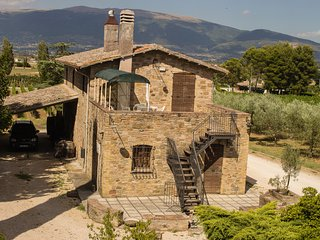 Country House Carmelita
