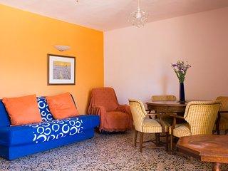 Apartamento en el Centro de Estepona. A 5 min de la Playa.