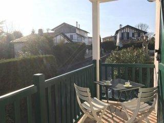 Résidence Canteplan : vacances au calme à 500m du centre ville