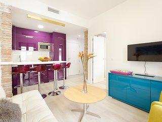 Real Suites Granada Centro Apartamento POP-ART