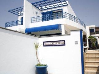 Villa De La Cruz | Semi-detached with private pool and stunning sea views
