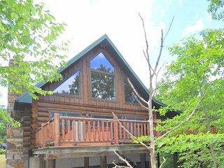 Freedom Mountain Chalet
