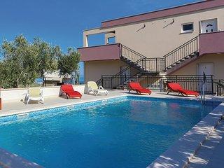 Villa Rimac In Plano,Kastel Stafilic near Trogir