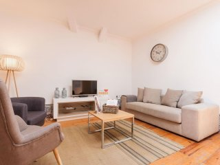 Se Cozy apartment in Baixa/Chiado with WiFi.