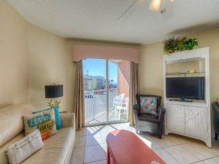 Gulfview II Condominiums 201