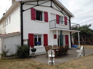 House near Oleron