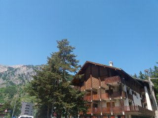 Nice apt - 100 m from the slopes