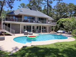 Beachfront Dream in Sea Pines