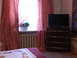 Studio apartment in the center of St. Petersburg