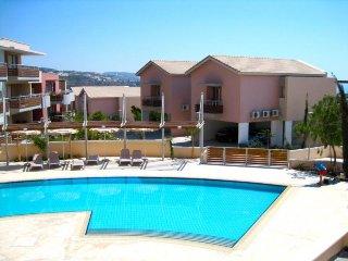 2b Pool, Gym, Sauna &Jacuzzi Apartment - Plus Sea Beach 102