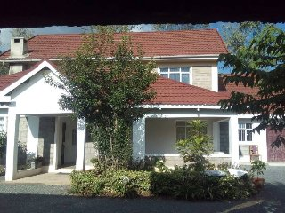 The Team House Karen Nairobi