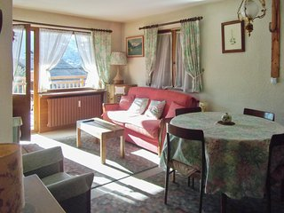 Cosy apartment in the Rhone-Alpes