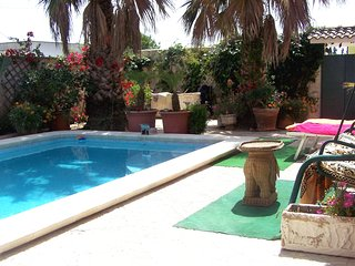 Beautiful house in Porto Cesareo with 2 bedrooms, 2 bathrooms and private pool