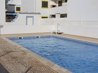 Casa do Vovo V3- 450 m da praia Manta Rota (Faro Algarve)