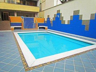 SMR540A - Apartamentos Rodadero - Cerca al Mar
