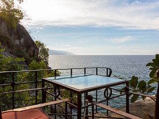 4 BR Stunning Villa at Mismaloya area! you won't forget it !