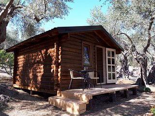 Olive Tree Glamping