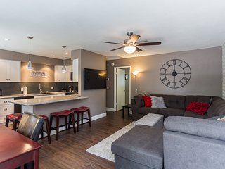 NEW! 1BR Condo in Prescott - Walk Downtown!