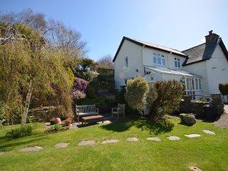 WILSH Cottage in Lynton