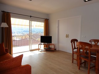 APARTMENT SANT POL, FOR 2-4 PEOPLE IN S'AGARO