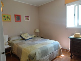 APARTMENT FOR 6 PEOPLE, LOCATED ON GROUND FLOOR WITH PRIVATE GARDEN