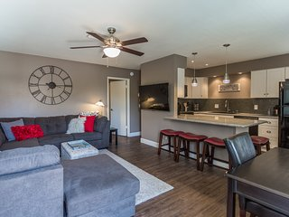 NEW! Newly Remodeled 1BR Prescott Condo!