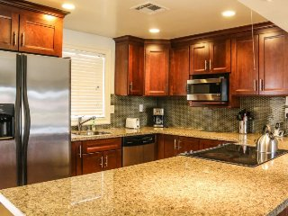 Unit #23-15 Beautifully Upgraded Kitchen and Fabulous Resort Living!