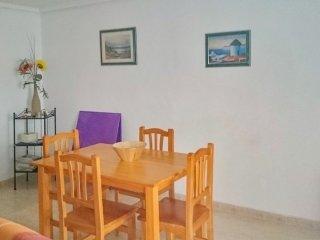 Comfortable apartment w/pool & WiFi