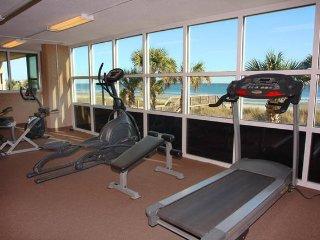 Atlantic Breeze Resort 803