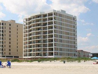 Sea Marsh Towers I 303