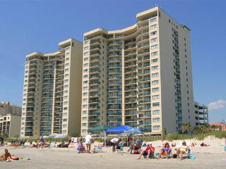 Ocean Bay Club 1510 Condominium