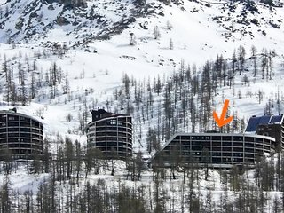 Apartment - 300 m from the slopes