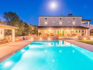 TANCA DE SES FIGUERES - Villa for 10 people in Campos