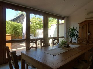 House with 2 bedrooms in Beblenheim, with enclosed garden and WiFi
