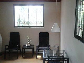 Cool and Convenient Studio. Villa Gascue Guest Apartments.