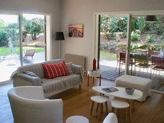 House with 4 rooms in Arcachon, with enclosed garden
