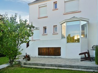 Comfortable house w/ terrace & WiFi