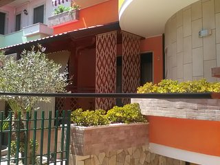 Apartment with 2 bedrooms in San Donaci, with WiFi