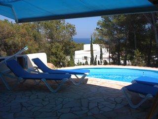 Villa in Ibiza w/ private pool