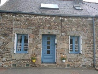 Traditional house in Britanny