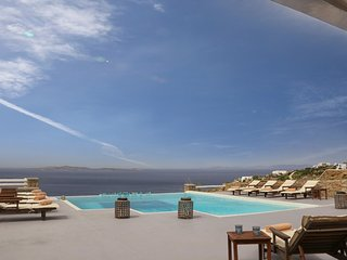 Blue Villas | Delos View | Sports