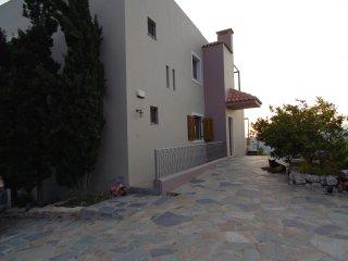 Archanes Farm House