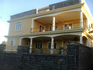 House to rent in Grand River South East, Mauritius