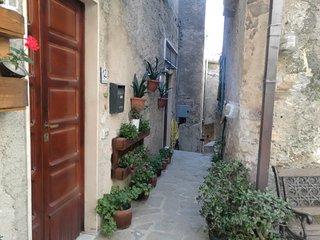 Cannicchio a 3 km da Acciaroli